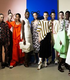 Fashion weeks : les points forts du printemps 2020