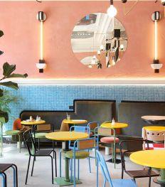 Les adresses food préférées de Chloé de Brussel's Kitchen