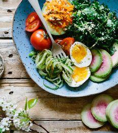 8 conseils gourmands pour bien nourrir son cerveau