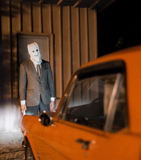 Halloween : les meilleurs films d'horreur sur Netflix
