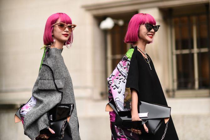 Fashion Week spring/summer 2020