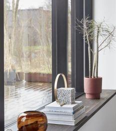 Où trouver des beaux cache-pots pour vos plantes?