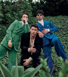 Les Jonas Brothers sont de retour : où les voir en concert en Belgique ?