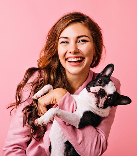 Près d'un tiers des Belges préfèrent rompre avec leur partenaire que de se séparer de leur chien