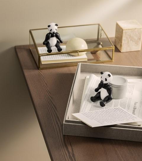 L'objet déco du jour : le Panda de Kay Bojesen Denmark