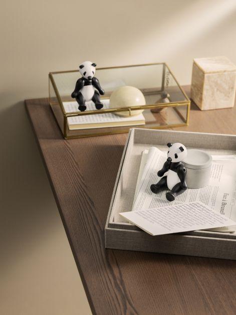 Panda Kay Bojensen Denmark