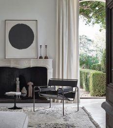 L'objet du désir : la chaise Knoll Wassily en édition limitée