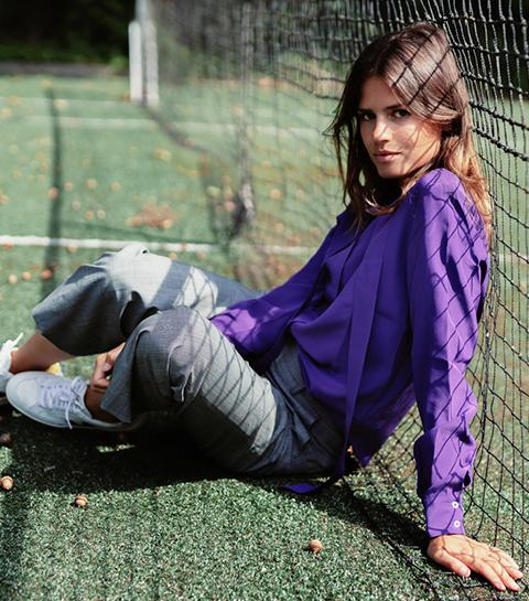 La fille du vendredi : Marie Smits, créatrice du label de mode belge et durable Mardi