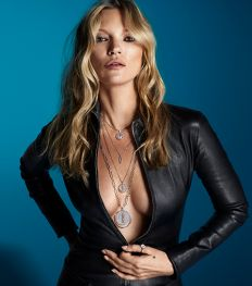Messika célèbre l'ère des nouvelles héroïnes avec sa collection Lucky Move