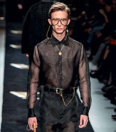 4 tendances de la mode hommes qu'on a envie de porter cet automne