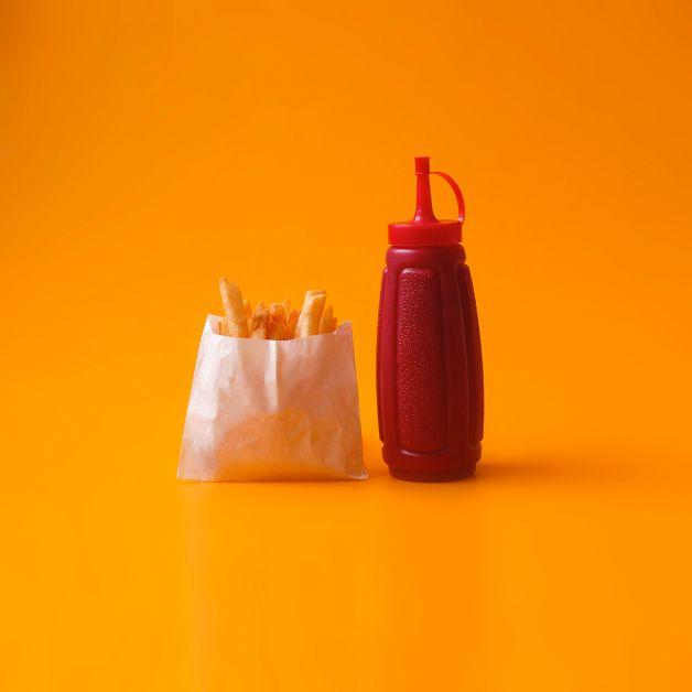 photo de frites