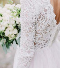 5 conseils pour revendre sa robe de mariée