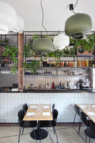 restaurant St Kilda