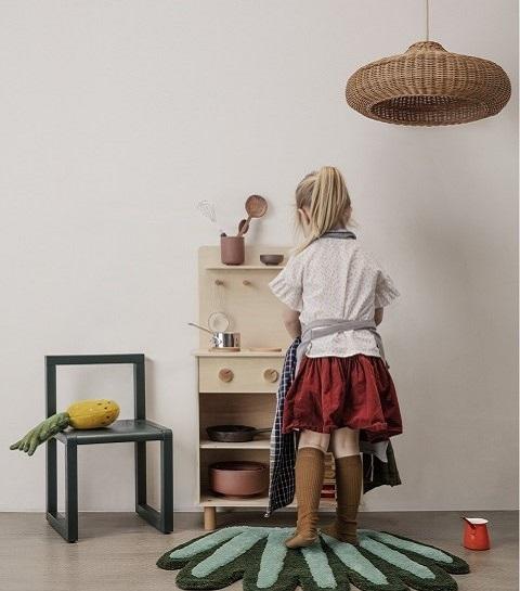 5 idées déco à suivre pour une chambre d'enfant canon