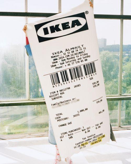 Ikea x Virgil Abloh