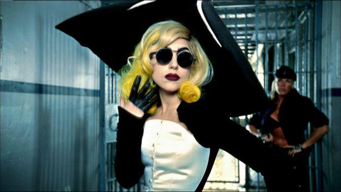 "Lady Gaga ""Telephone"" @ Jonas Akerlund"