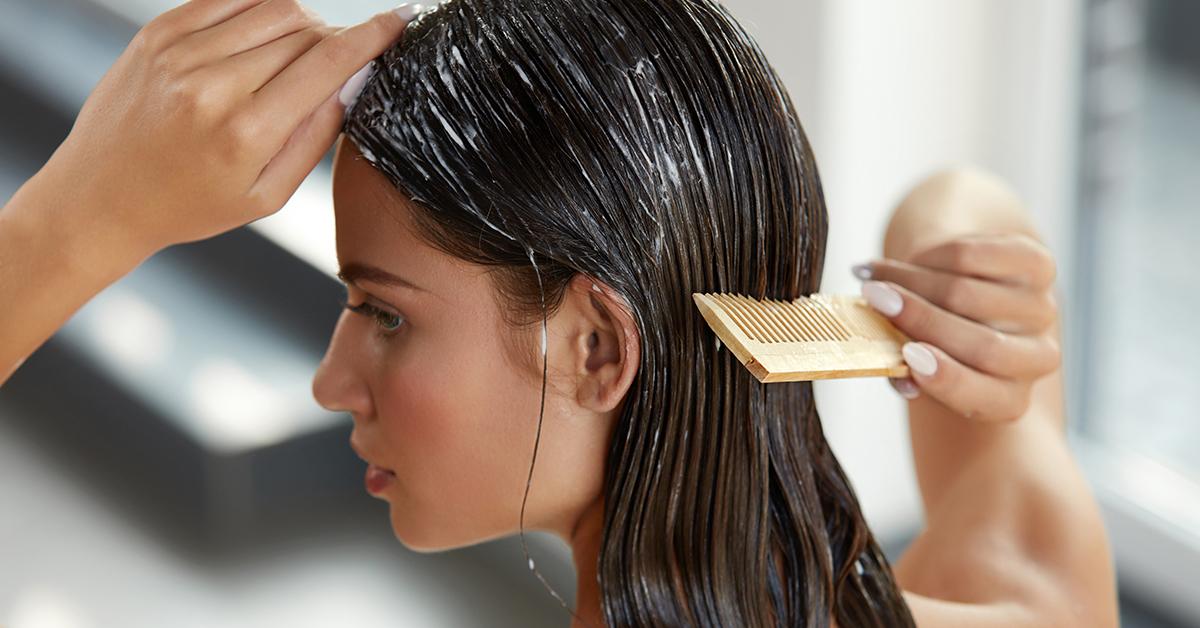 5 Recettes De Masques Cheveux A Base D Aloe Vera Elle Be