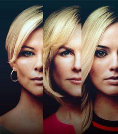 «Bombshell», le film sur le scandale à Fox News qui a précédé #MeToo