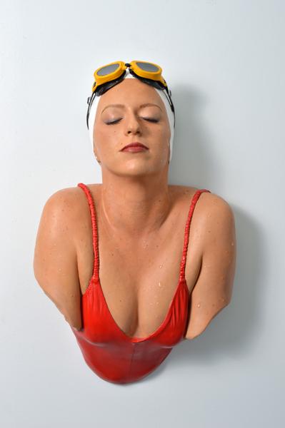 Carole-Feuerman,-Catalina,-1981