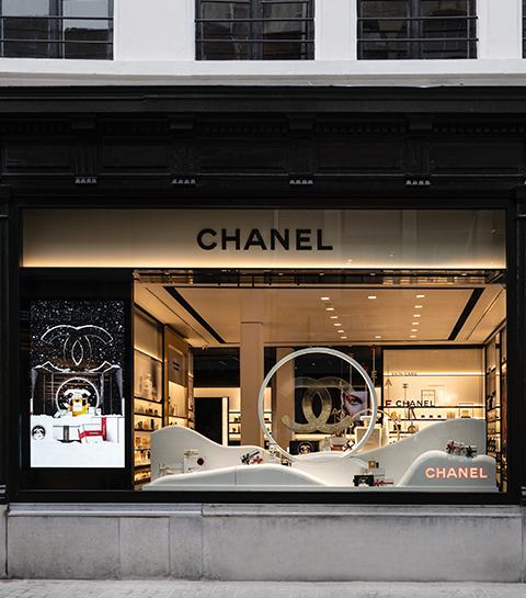 Chanel ouvre sa première boutique belge dédiée à la beauté