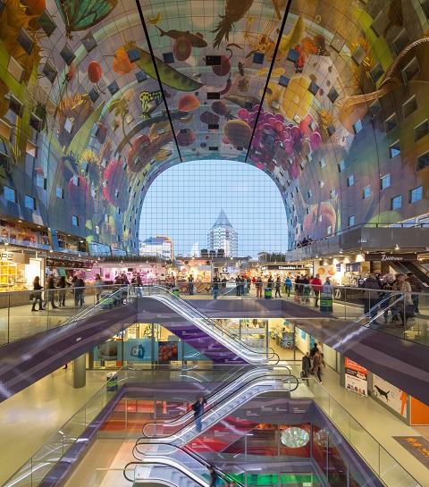 Citytrip à Rotterdam : nos bons plans