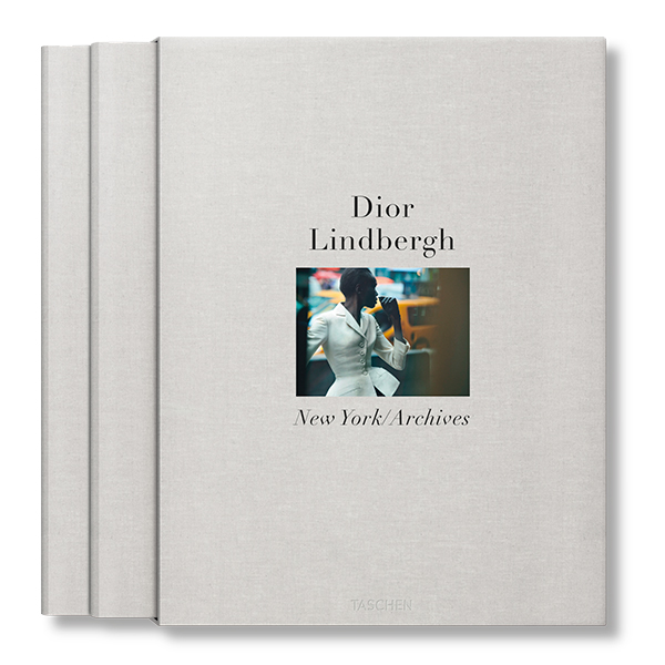 livre Dior Lindbergh