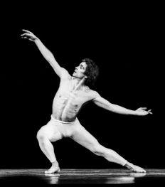 Rudolf Noureev: portrait du seigneur de la danse