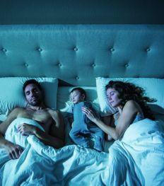 Comment retrouver une sexualité épanouissante après un accouchement ?