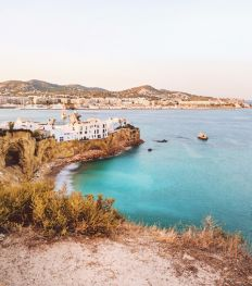Ibiza débarque en Belgique