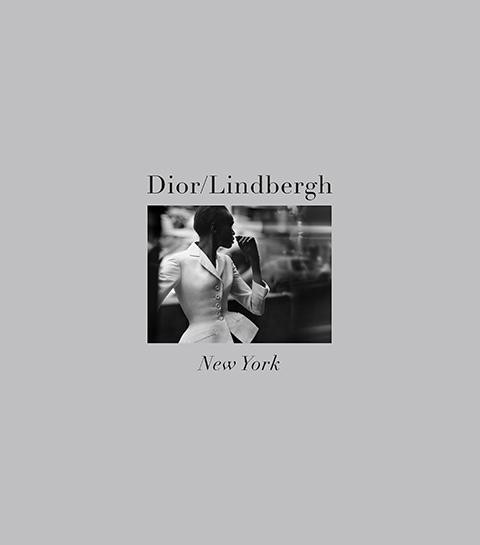 Dior/Lindbergh : le livre haute couture déjà iconique