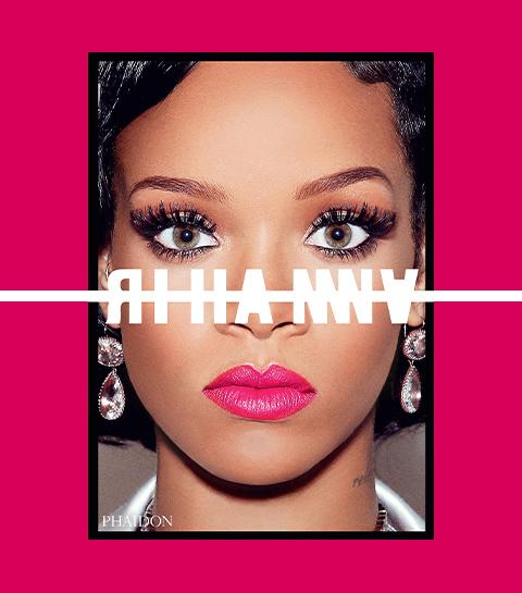 Rihanna sort une autobiographie canon que l'on rêve de recevoir à Noël