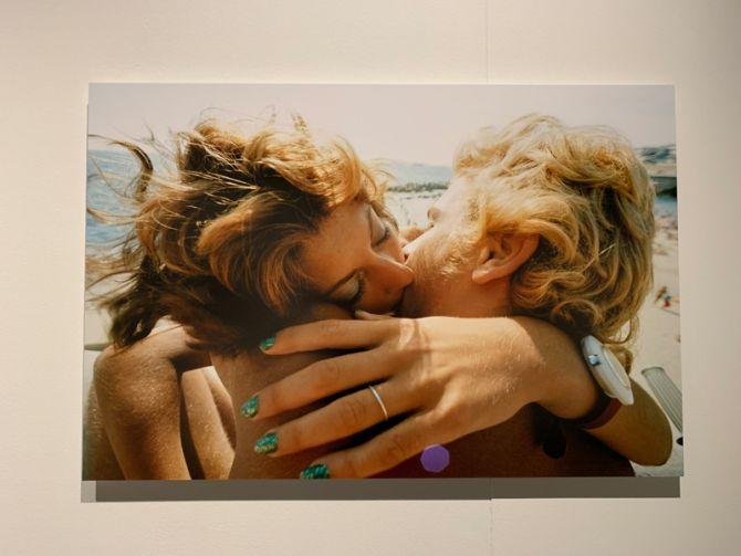 Nederlands Fotomuseum / Lust for Life
