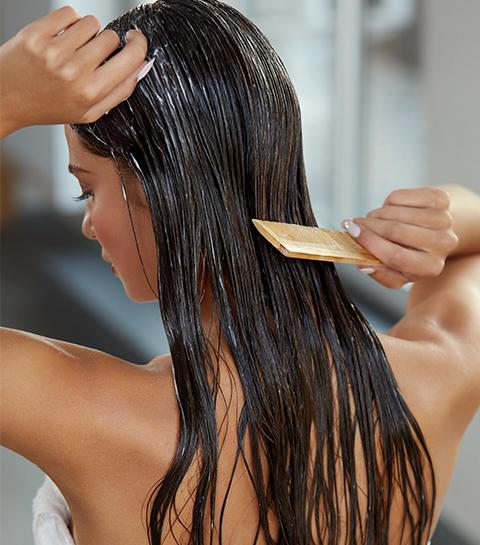 5 recettes de masques cheveux à base d'Aloe vera