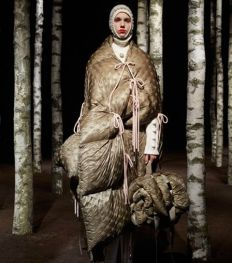 Fashion-Survivalism, ou la mode post-apocalyptique