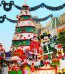 5 bonnes raisons de passer les fêtes à Disneyland Paris