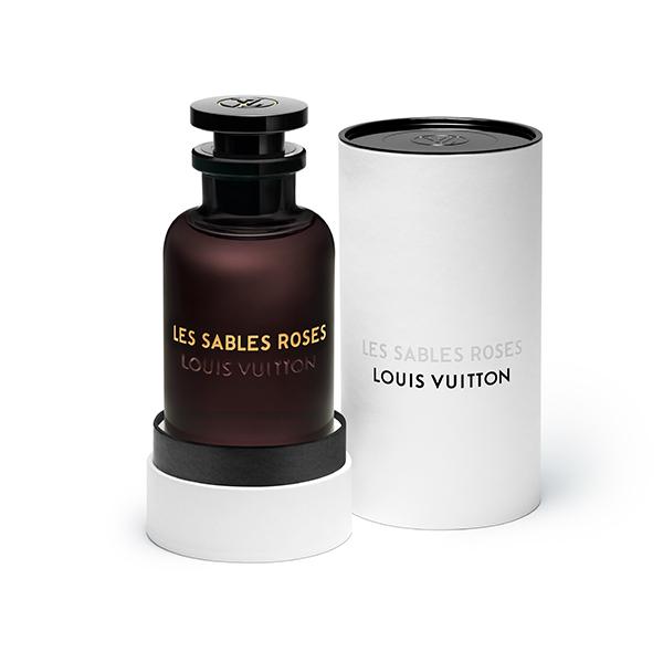 parfum Les Sables Roses