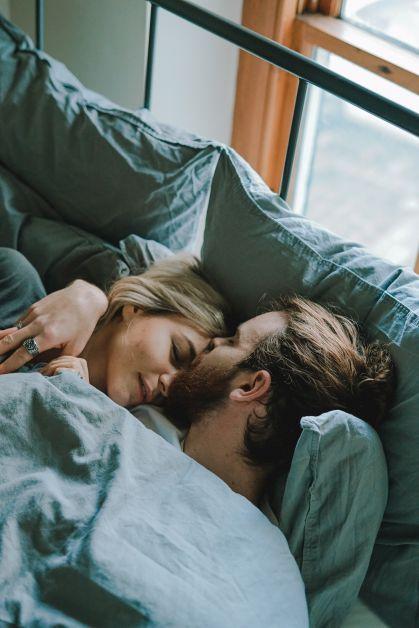 Les secrets d'une relation torride en hiver - 1