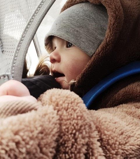 Ski : le kit de survie indispensable pour partir avec vos kids