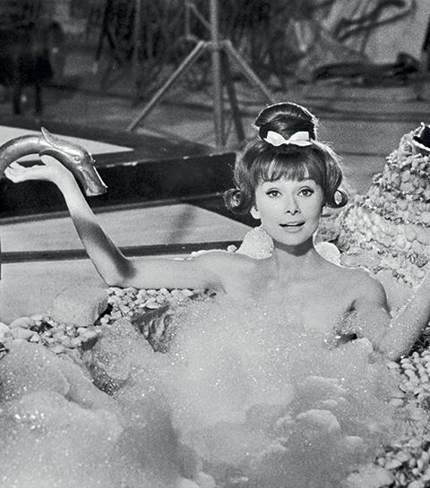 Secret de beauté : à quoi ressemble le rituel du bain parfait ?