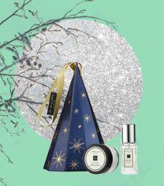 Déco de Noël beauté : les plus chouettes mini kits à accrocher ausapin