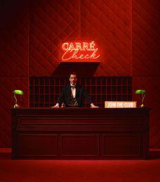 Bienvenue au Carré Club: Hermès dévoile une expo gratuite à Paris (incontournable)