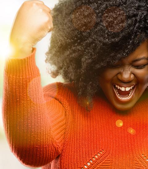 Chair challenge : un défi loufoque que seules les femmes peuvent réussir