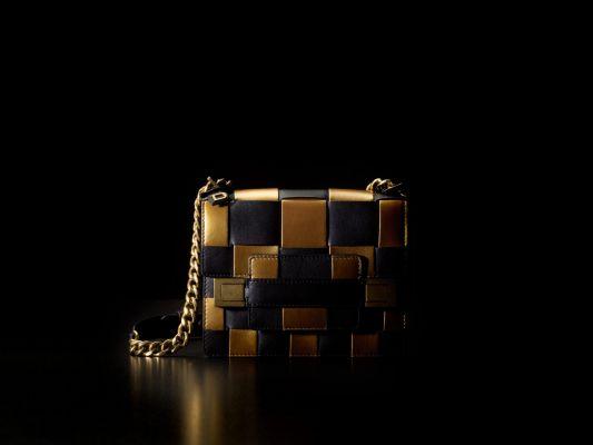 Pour damner le pion au commun: l'un des modèles «Memorable Anniversary», pour les 190 ans de la plus belle Maison de maroquinerie de luxe belge.
