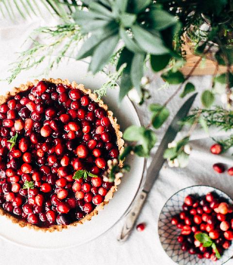 Les desserts de Noël au 4 coins du monde