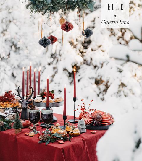 30 idées cadeaux de Noël à shopper au même endroit