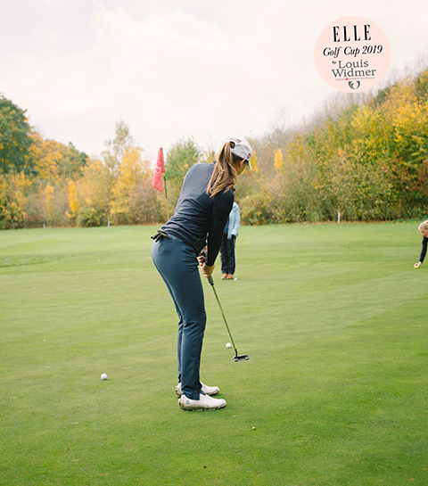 La dernière édition de la ELLE Golf Cup 2019, c'était comment ?