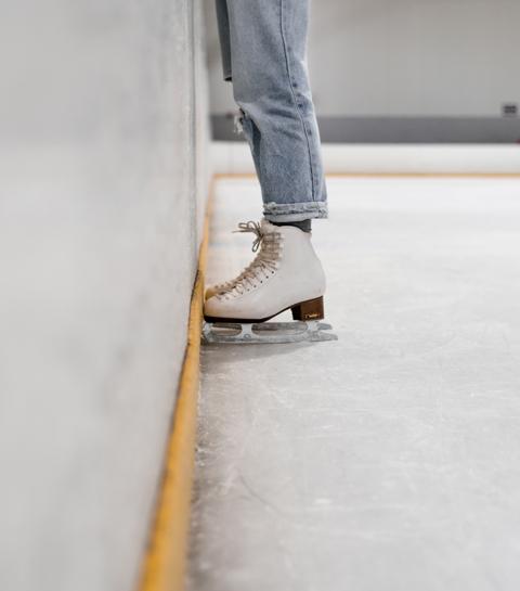 Les 10 plus belles patinoires de Belgique (ou presque) pour les fêtes