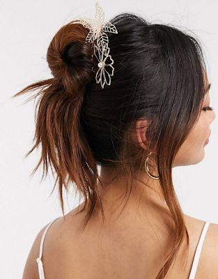 Accessoire coiffures nouvel an