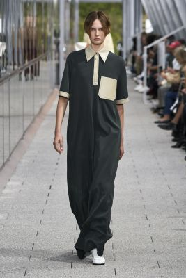 Lacoste SS20_LOOK 04 by Alessandro Lucioni  Imaxtree.com