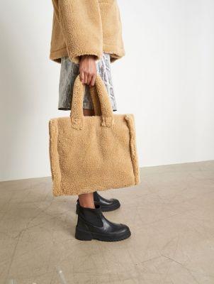 Un sac Lolita Beige pour réchauffer mon hiver